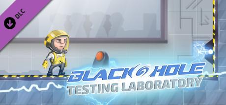 BLACKHOLE: <b>Testing</b> Laboratory в Steam