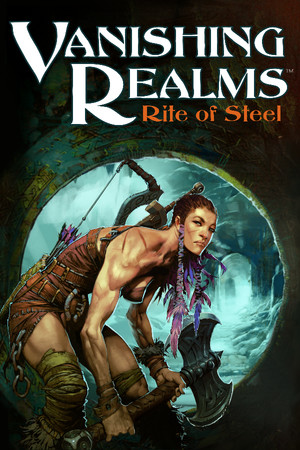 Vanishing Realms poster image on Steam Backlog