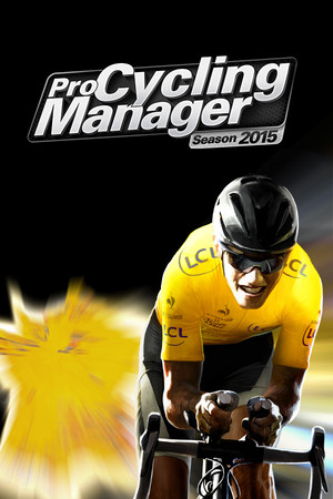 Pro Cycling Manager 2015 poster image on Steam Backlog