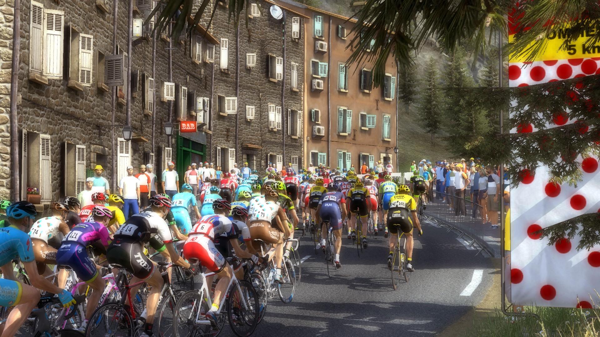 Pro Cycling Manager 2015 ESPAÑOL PC Full (CODEX) + REPACK PROPER 1 DVD5 (JPW) 4