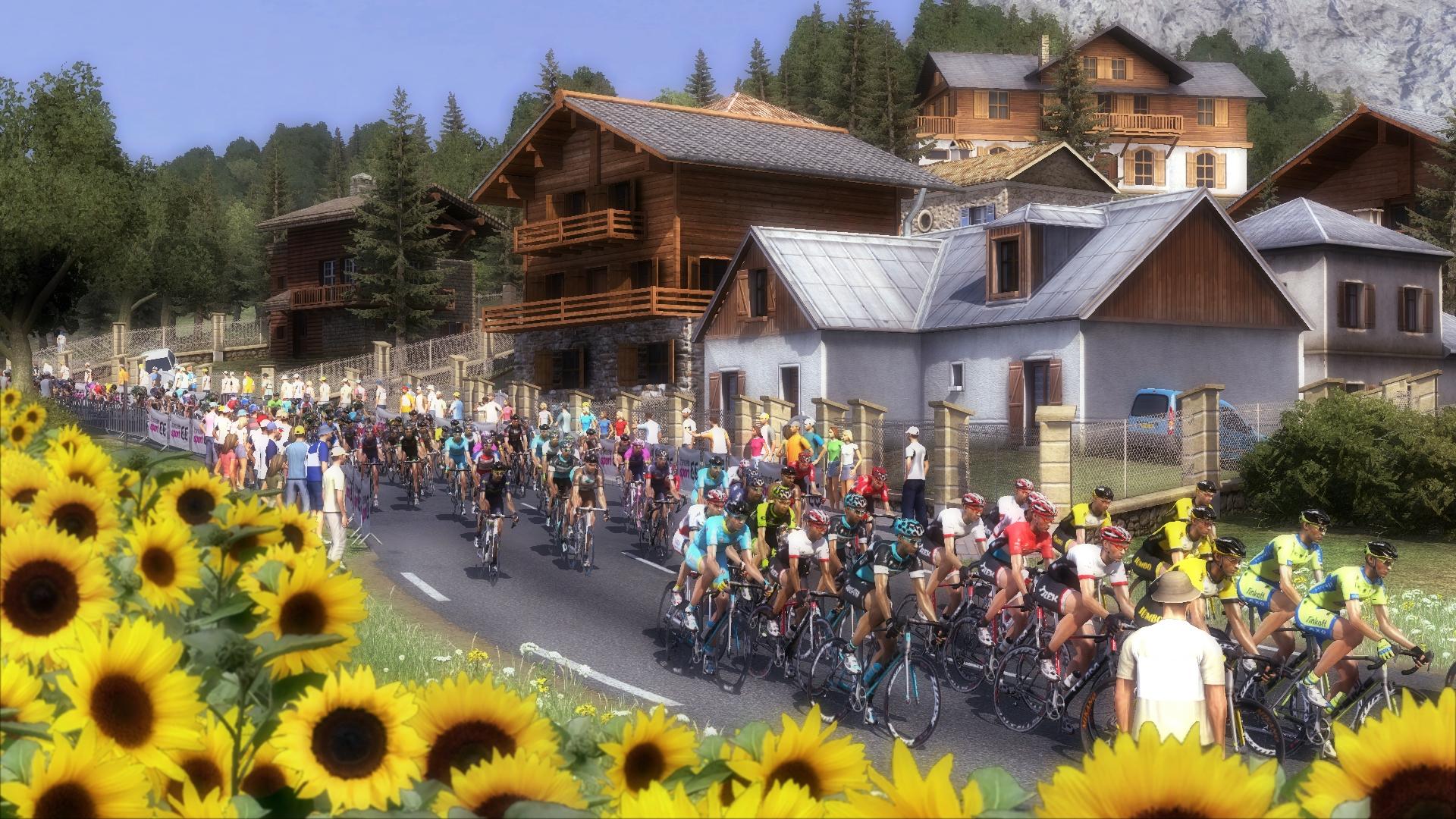 Pro Cycling Manager 2015 ESPAÑOL PC Full (CODEX) + REPACK PROPER 1 DVD5 (JPW) 6
