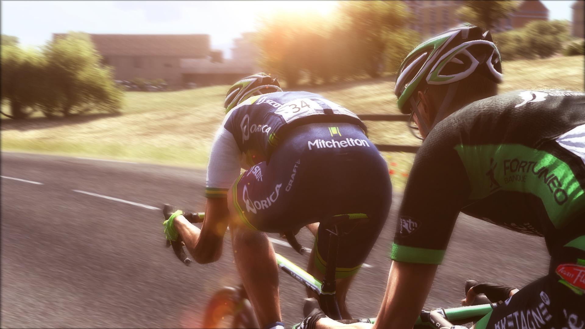 Pro Cycling Manager 2015 ESPAÑOL PC Full (CODEX) + REPACK PROPER 1 DVD5 (JPW) 1
