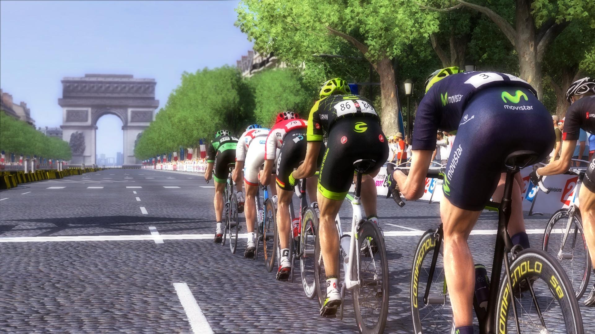 Pro Cycling Manager 2015 ESPAÑOL PC Full (CODEX) + REPACK PROPER 1 DVD5 (JPW) 3