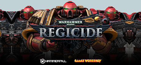 Teaser image for Warhammer 40,000: Regicide