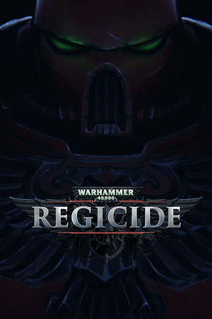 Warhammer 40,000: Regicide poster image on Steam Backlog