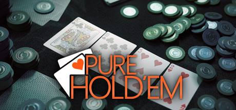 Game Banner Pure Hold'em