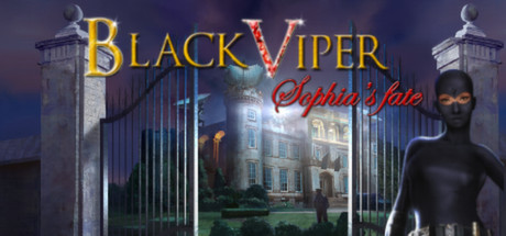 Купить Black Viper: Sophia's Fate