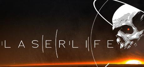 Laserlife cover art
