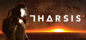 Tharsis cover art