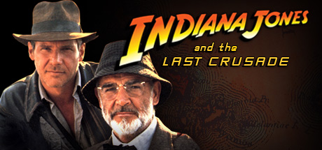 Купить Indiana Jones® and the Last Crusade™