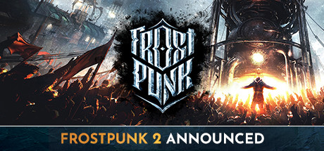 Teaser image for Frostpunk