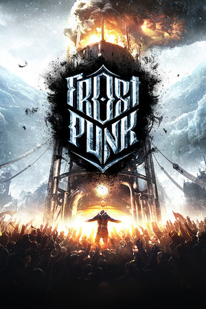 Frostpunk poster image on Steam Backlog