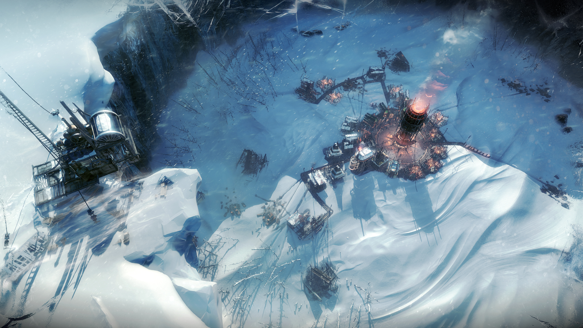 Find the best laptop for Frostpunk