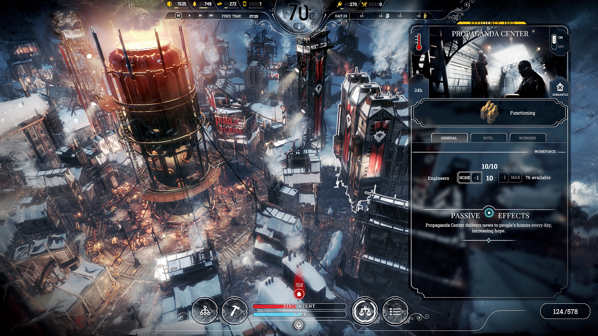 45 Best Simulation games on Steam as of 2019 - Slant