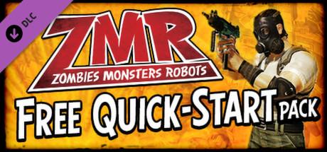 ZMR: Free Quick-Start Pack