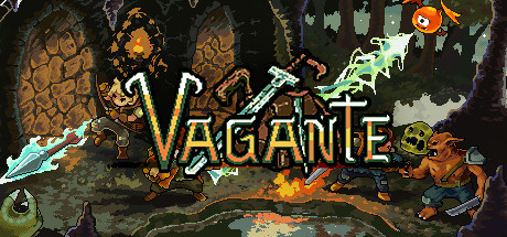 Vagante on Steam Backlog
