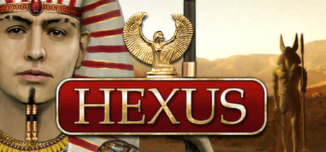 Hexus cover art