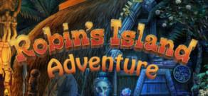 Robin's Island Adventure cover art