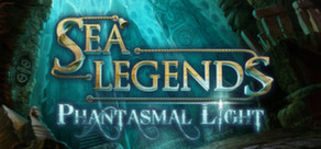 Sea Legends: Phantasmal Light Collector's Edition cover art