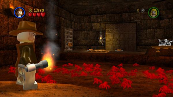 LEGO® Indiana Jones™: The Original Adventures