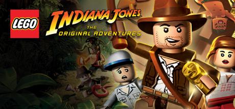 LEGOⓇ Indiana Jones™: The Original Adventures