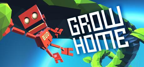 Grow Home Header