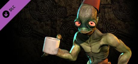 Oddworld: New 'n' Tasty - Alf's Escape DLC