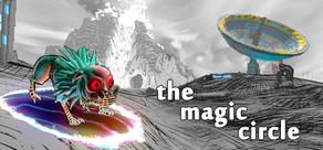 The Magic Circle cover art