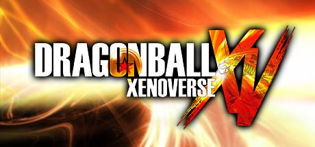 Game Banner DRAGON BALL XENOVERSE
