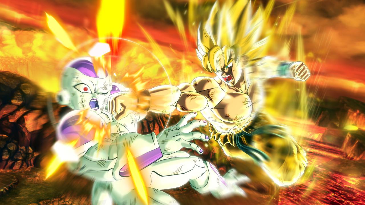 Resultado de imagem para Dragon Ball Z Xenoverse