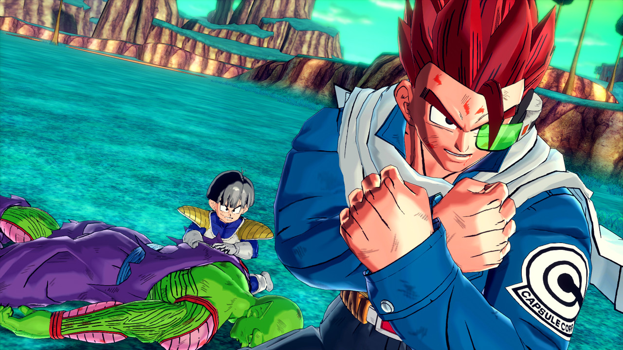 dragon ball xenoverse servers 2016