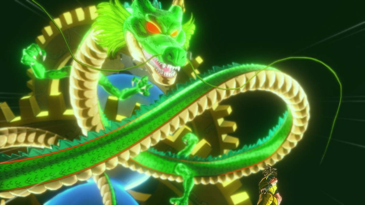 Dragon Ball Xenoverse ESPAÑOL PC Full (CODEX) + REPACK 2 DVD5 (JPW) 8
