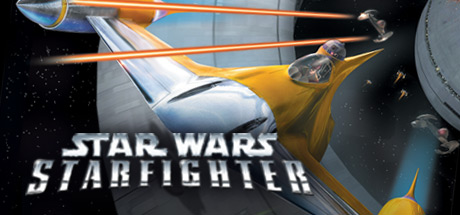Купить STAR WARS™ Starfighter™