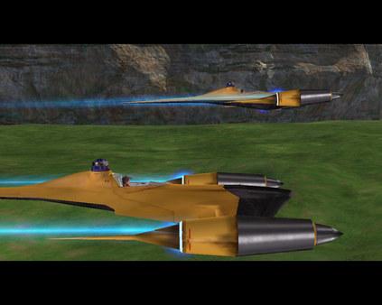 STAR WARS™ Starfighter™