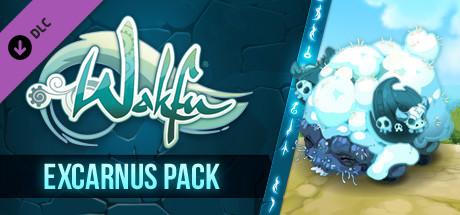 WAKFU - Excarnus Pack