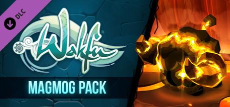 WAKFU - Magmog Pack