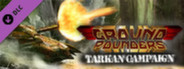 Ground Pounders: Tarka DLC