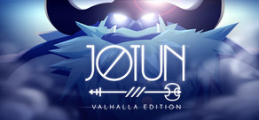 Jotun: Valhalla Edition cover art