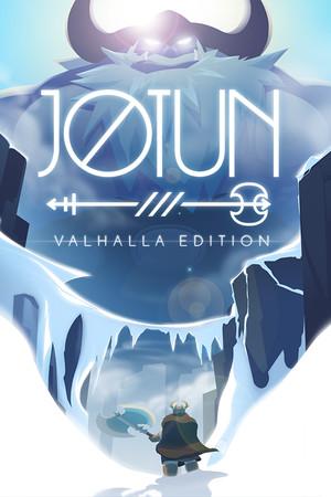 Jotun: Valhalla Edition poster image on Steam Backlog