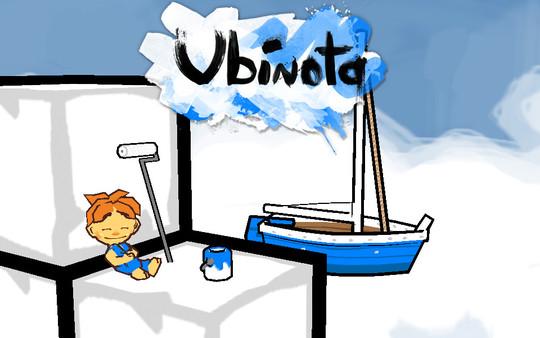 скриншот Ubinota 5