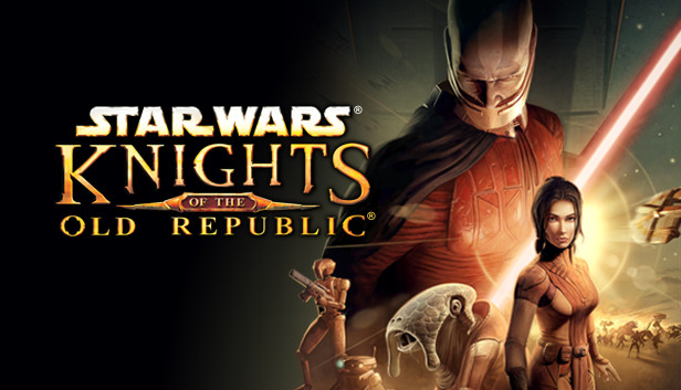 Save 65% on STAR WARS™ - Knights of the Old Republic™ on Steam