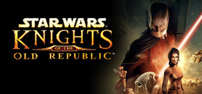 STAR WARS™: Knights of the Old Republic™ cover art