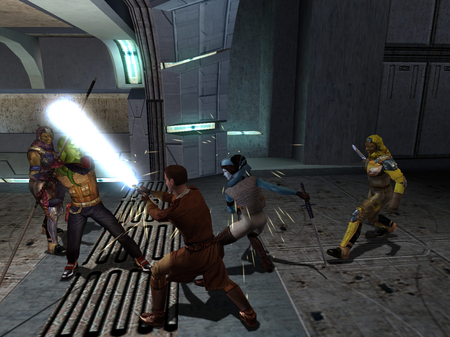 star wars kotor 1 free download pc