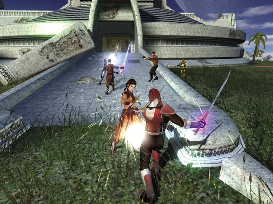 STAR WARS Knights Of The Old Republic On Steam - Minecraft star wars spiele kostenlos