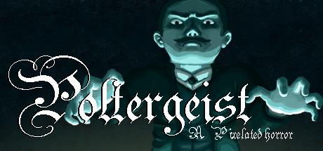 Poltergeist: A Pixelated Horror