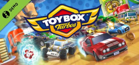 Toybox Turbos Demo