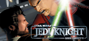 STAR WARS™ Jedi Knight: Dark Forces II cover art