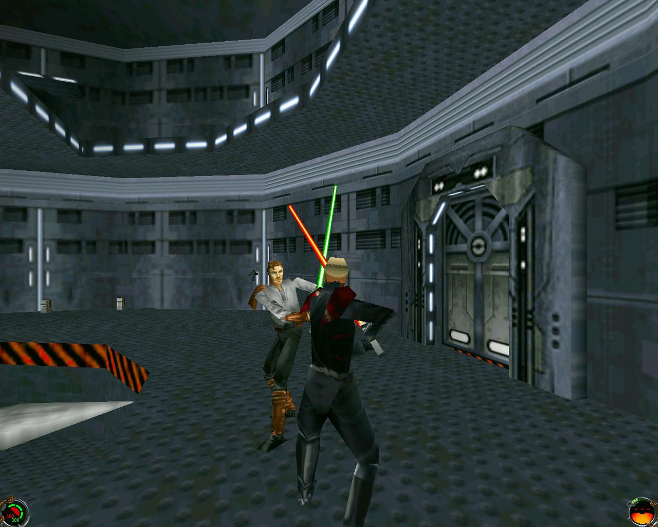 star wars jedi knight jedi academy free download full game pc