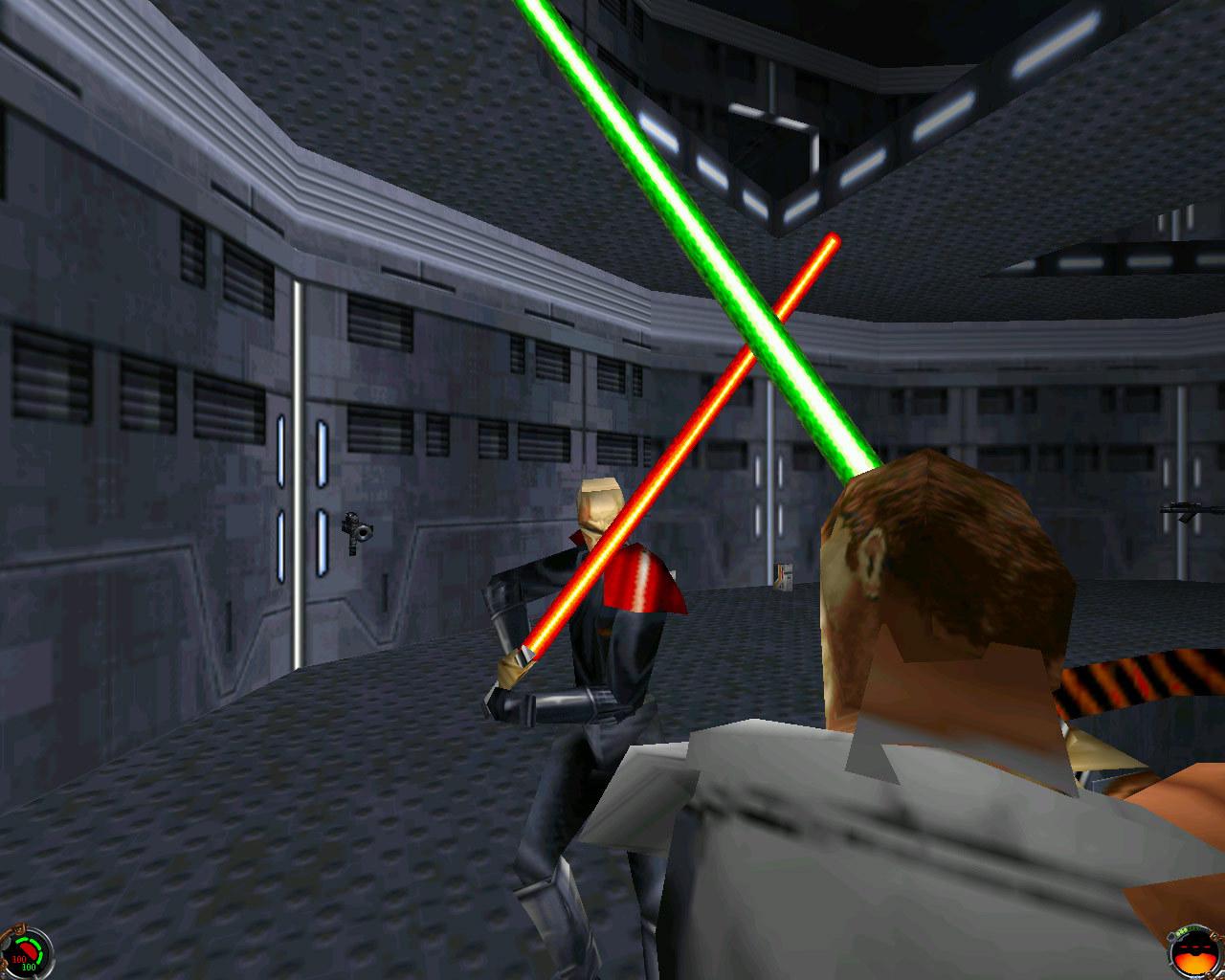 Download Star Wars Jedi Knight Dark Forces Ii Full Pc Game