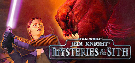 Купить STAR WARS™ Jedi Knight - Mysteries of the Sith™